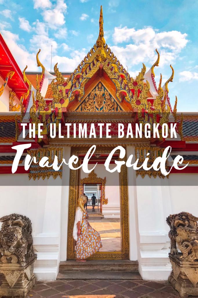 Bangkok Budget Guide