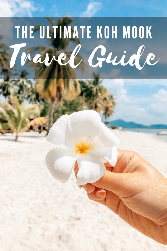 Koh Mook Thailand Ultimate Guide