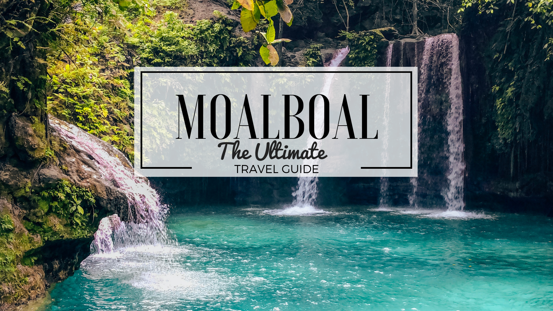 Moalboal Ultimate Travel Guide