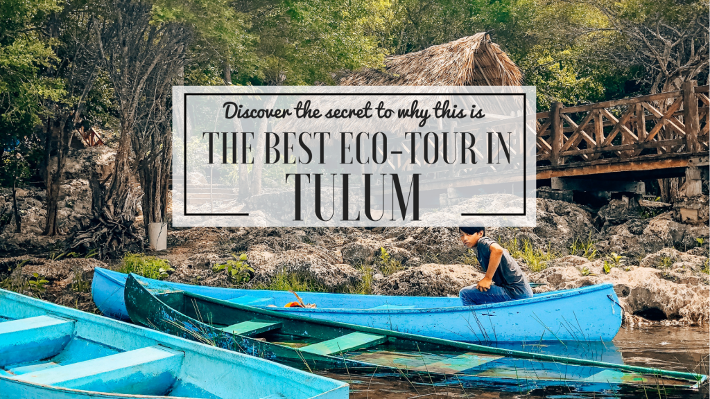 Tulum Mexico Kan Tours