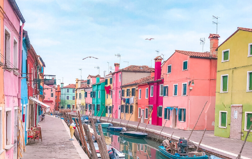 The Ultimate Budget Guide to Venice