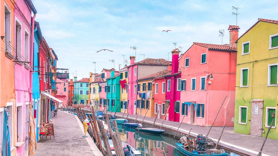 Venice on a budget