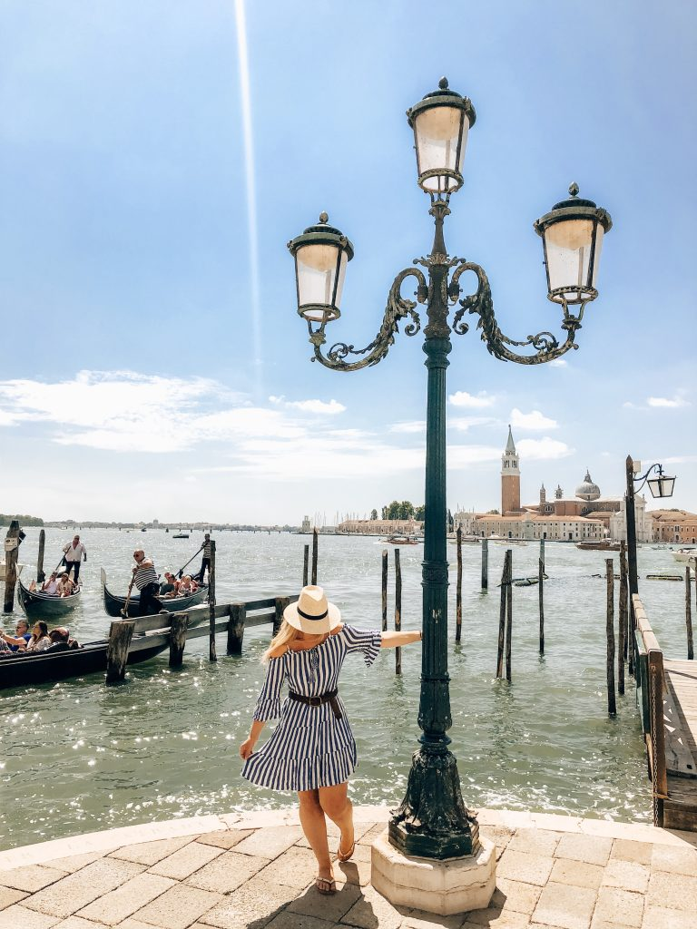St Marks Square Waterfront