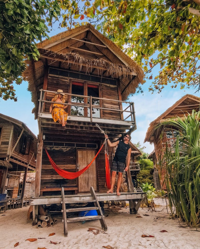Castaway Resort Brand Collaboration Koh Lipe Thailand