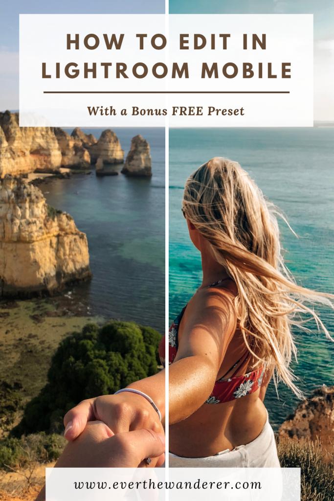 FREE PRESET