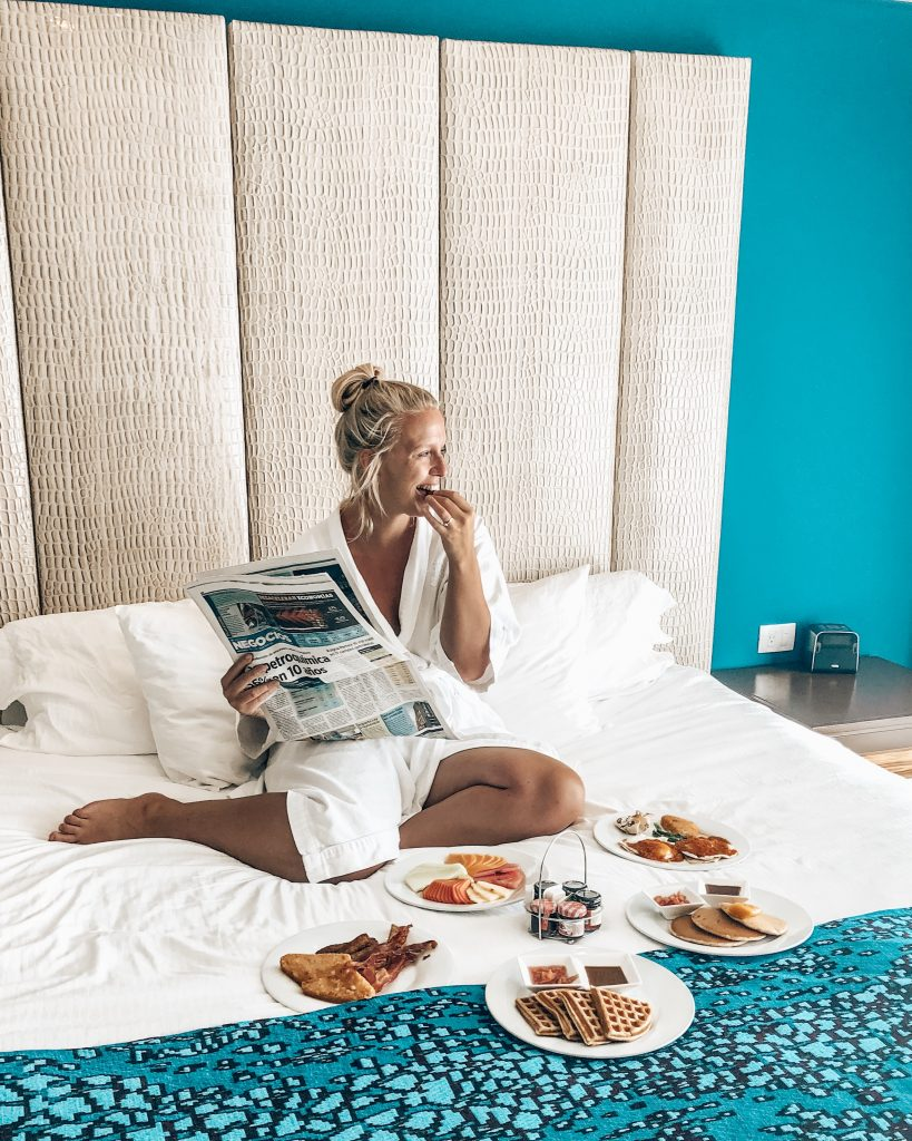Hard Rock Hotels Cancun Brand Collaboration