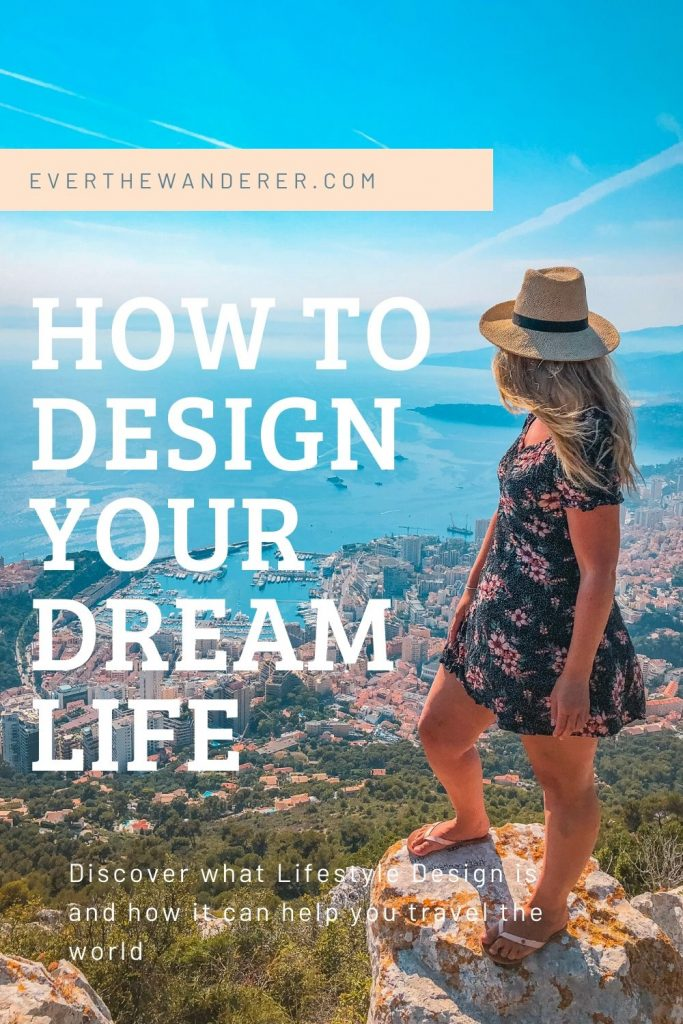 Lifestyle Design Post
