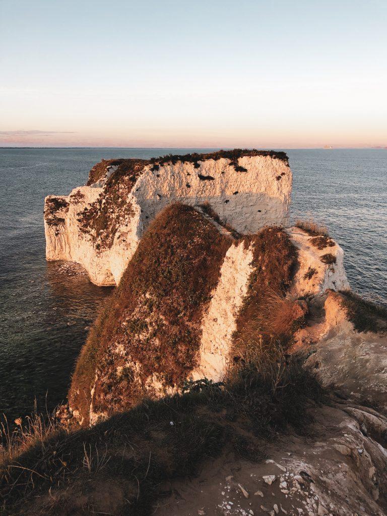 Old Harry Rocks Dorset