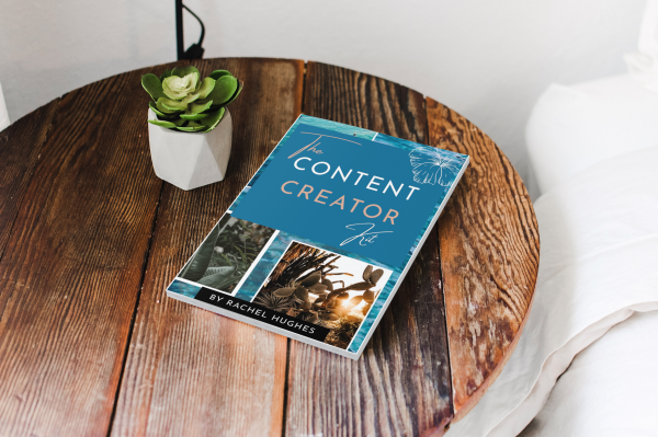 The Content Creator Kit