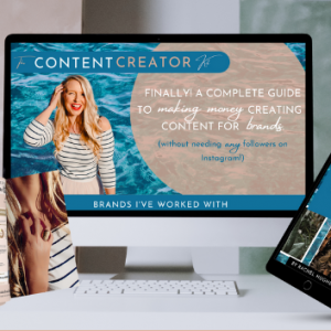 The Content Creator Kit File