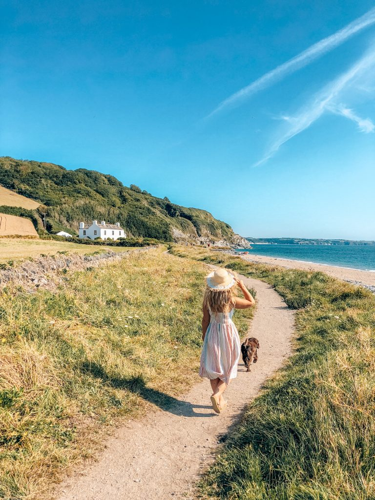 Beesands - the utlimate staycation in Devon and Cornwall