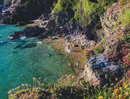 The ultimate staycation in devon and cornwall